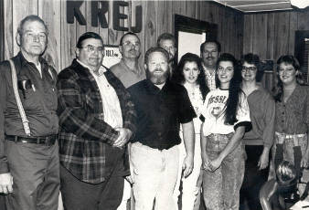 staff in 1993